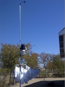 Vantage Pro 2 Plus Personal Weather Station