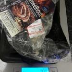 Boerewors packaging