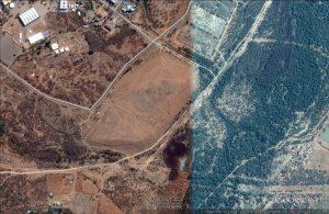 Gaborone Landfill