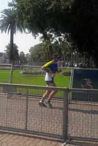 Diacore Gaborone Marathon 2017 - The Last Dash